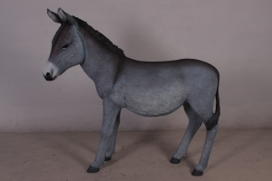 Donkey -Gray JR 080044G