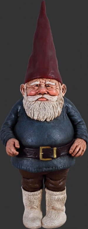 Male Gnome (JR 080161)