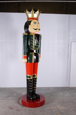 Nutcracker 12ft (JR 130010GR)
