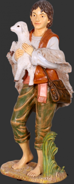 Shepherd Boy 6ft - JR 140023