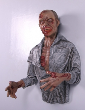 Zombie Wall Decor (JR 140104)