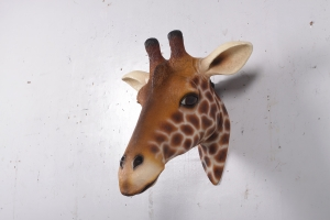 Giraffe Head (JR 170001)
