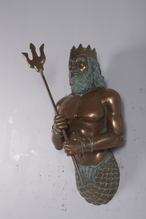 Neptune Figure Head (JR 170155)