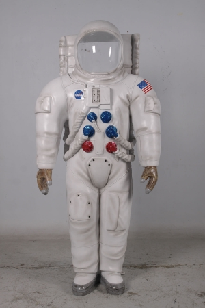Astronaut - photo op (JR 180164)