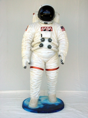 Astronaut 6ft (JR 1797)