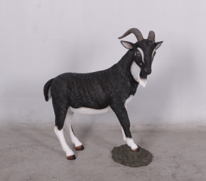 Billy Goat life-size (JR 130013BW)