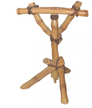 Bamboo Stand ( JR C-076)