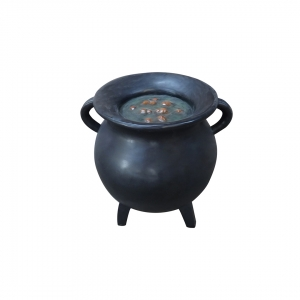 Cauldron (JR C-190)