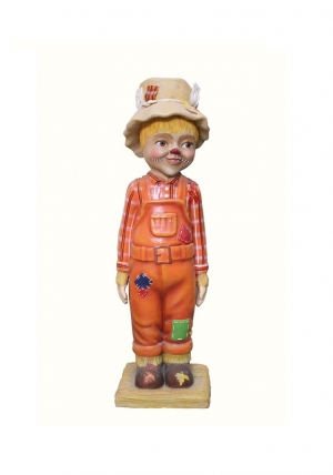 Scarecrow Son (JR C-217)