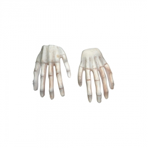 Skeleton Wife Hands (JR C-229)