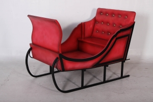 Sleigh - Red (JR 110096)