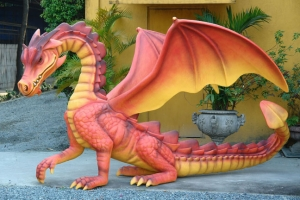 Dragon 1.9 metres (JR DY017)