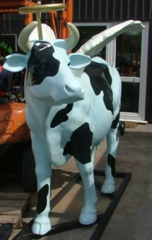 Holy Cow life-size (JR 7000)
