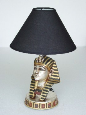 Egyptian Table Light (JR 5050)