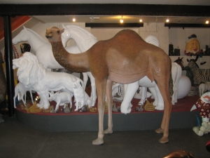 Dromedary Camel 7ft (JR 130007)