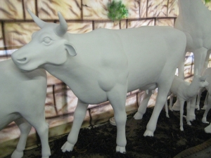 Cow Generic (JR 110097)