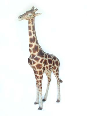 Giraffe Baby 6ft (JR 2234)