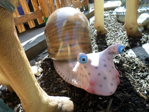Garden Snail - Giant (JR 140066)