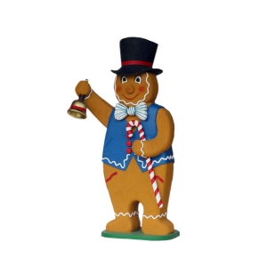 Ginger Bread Man (JR 3129)