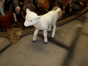 Goat - Kid (JR 130014)