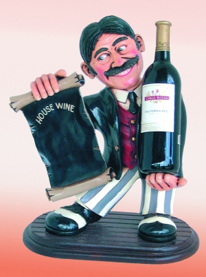 Wine Waiter 1ft (JR HFWIW)