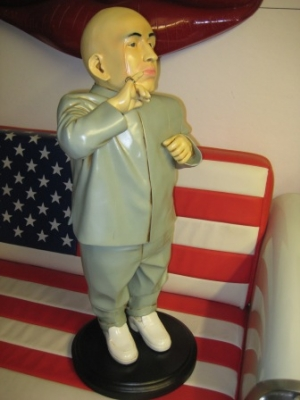 Mini Me 3ft (JR ST4936)