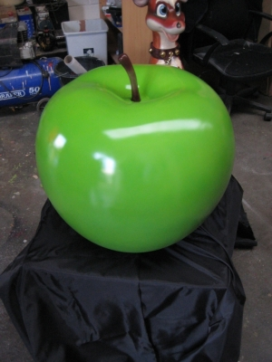 Apple Green (JR 100026)