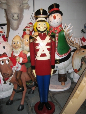 Tin Soldier (JR CCTS5)