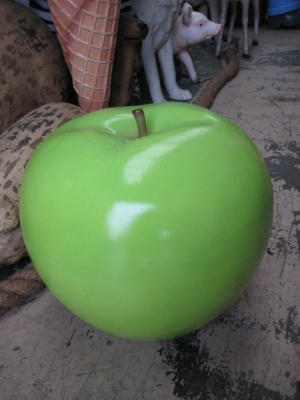Apple Green 40cms (JR 110110)