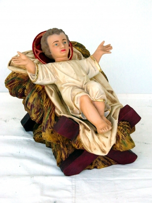 Infant Jesus 2ft (JR 1835)