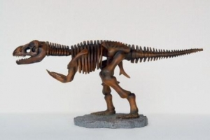 T Rex Skeleton Small (JR 2441)