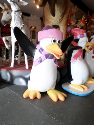 Penguin- Kipper (JR C-050)