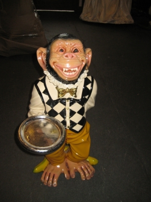 Monkey Butler 2ft (JR AFMB2)