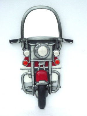 Motorcycle Mirror (JR 1954)