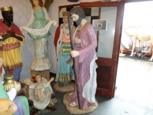 St Joseph 6ft (JR 140017)