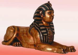Sphinx 2ft (JR OTSPH)