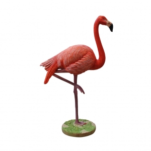 JR R-333 FLAMINGO HEAD UP