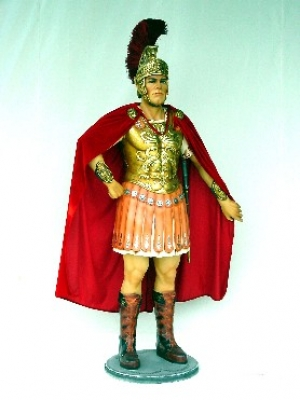Roman Centurion 6ft (JR 1714)