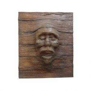 Wooden Face Panel (JR S-006)