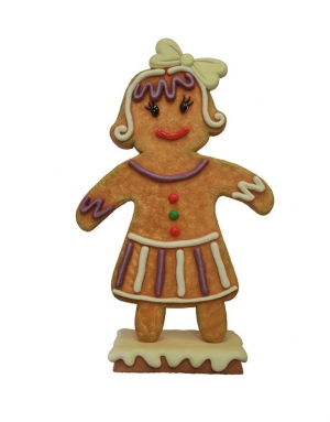 Ginger Bread Mama (JR S-049)