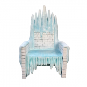 Ice Throne (JR S-119)
