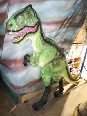 T Rex Wall Decor (JR 140027)