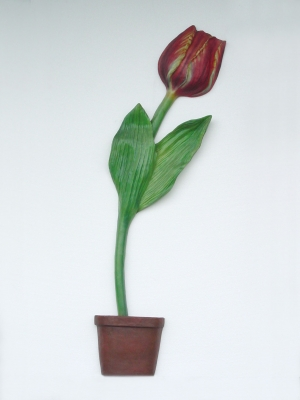 Tulip Half 6ft (JR 1724)