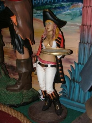 Lady Pirate 3ft (JR 2314)