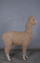 Alpaca (JR 080074) -Light - Thumbnail 02