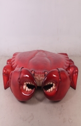 Abstract Crab 6ft - JR 100013