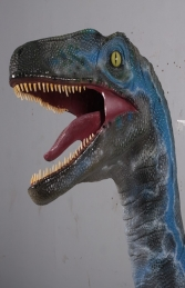 Velociraptor Blue JR 110015B