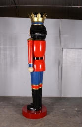 Nutcracker 12ft (JR 130010 RB) - Thumbnail 02