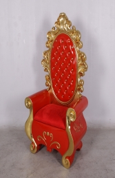 Santa's Throne (JR 130025)