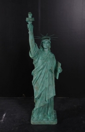 Statue of Liberty (JR 130048 ) - Thumbnail 01